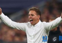 Julian Nagelsmann Pernah Tolak Latih Real Madrid