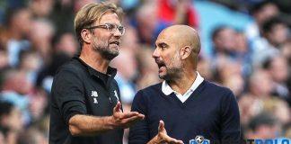 Kata Klopp Tentang Hukuman UEFA Pada Man City