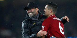 Lovren Ingin Liverpool Diingat Sebagai Klub Terbaik Dunia Seperti Barcelona