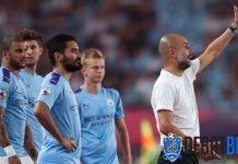 Man City Dihukum Larangan Bermain di Liga Champions Selama Dua Musim