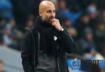 Man City Dihukum UEFA, Pep Guardiola Bakal Hengkang