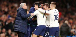 Mourinho Akui Southampton Main Lebih Bagus dari Timnya