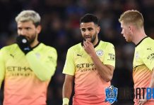 Penalti Manchester City Gagal Lagi