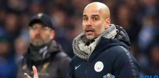 Pep Guardiola Lempar Handuk Terkait Juara Premier League