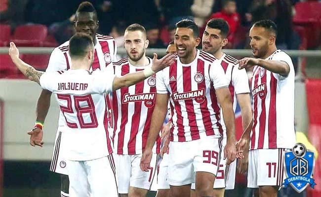 Prediksi Arsenal vs Olympiakos Piraeus 28 Februari 2020