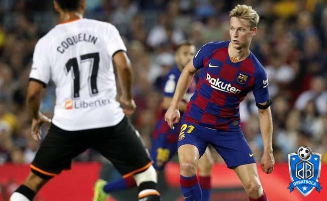 Prediksi Athletic Bilbao vs Barcelona 7 Februari 2020 2