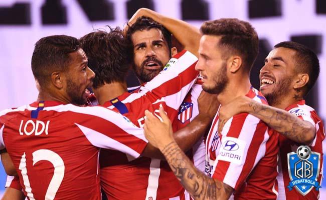Prediksi Atletico Madrid vs Granada 9 Februari 2020 1