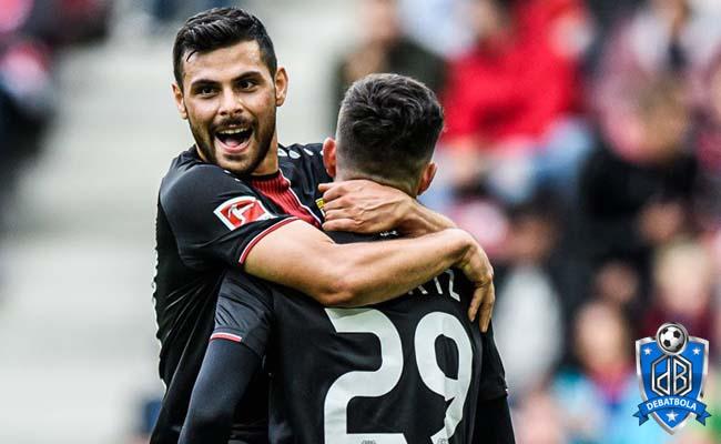 Prediksi Bayer Leverkusen vs Stuttgart 6 Februari 2020 1