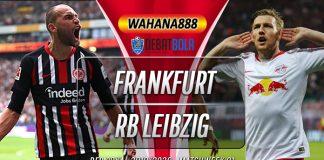Prediksi Eintracht Frankfurt vs RB Leipzig 5 Februari 2020