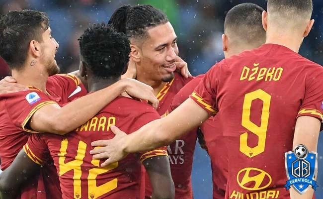 Prediksi Gent vs Roma 28 Februari 2020