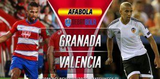 Prediksi Granada vs Valencia 5 Februari 2020