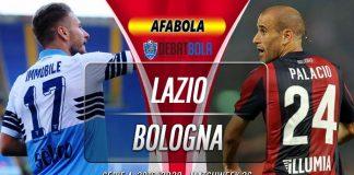 Prediksi Lazio vs Bologna 29 Februari 2020