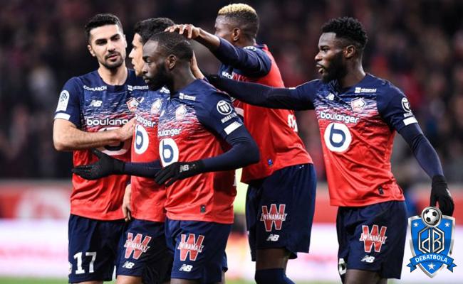 Prediksi Lille vs Rennes 5 Februari 2020 1