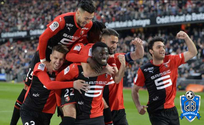 Prediksi Lille vs Rennes 5 Februari 2020 2