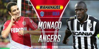 Prediksi Monaco vs Angers 5 Februari 2020