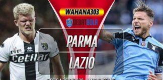 Prediksi Parma vs Lazio 10 Februari 2020