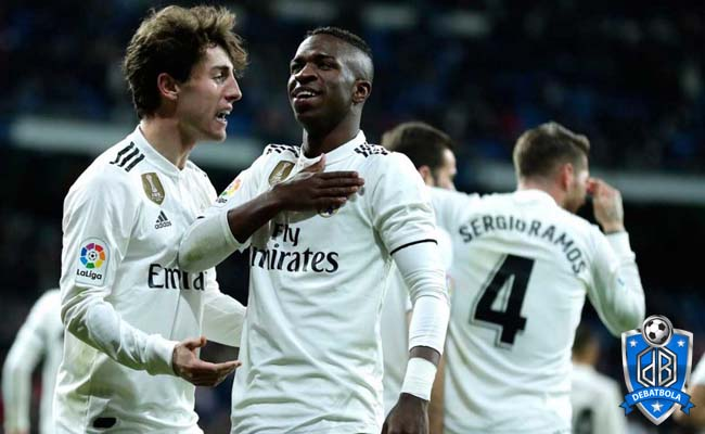 Prediksi Real Madrid vs Real Sociedad 7 Februari 2020 1