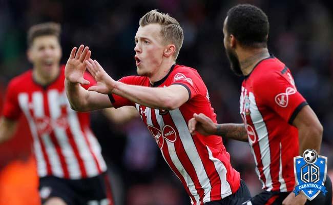 Prediksi Southampton vs Burnley 15 Februari 2020