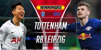 Prediksi Tottenham Hotspur vs Rb Leipzig 20 Februari 2020