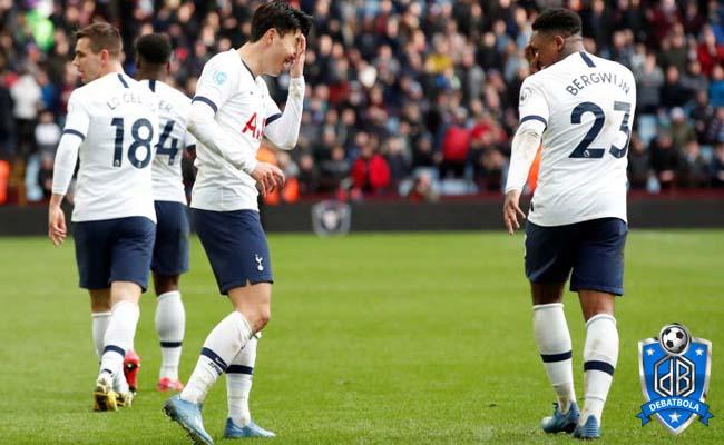 Prediksi Tottenham Hotspur vs Wolves 1 Maret 2020