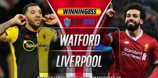 Prediksi Watford vs Liverpool 1 Maret 2020