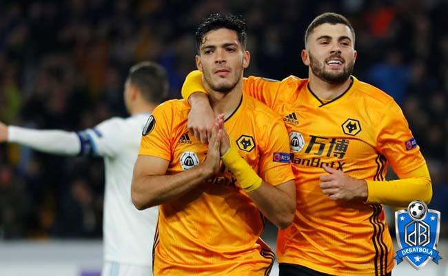 Prediksi Wolves vs Espanyol 21 Februari 2020