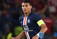 Thiago Silva Penasaran Akan Kehebatan Haaland
