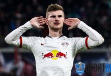 Timo Werner Merasa Cocok dengan Permainan Liverpool