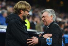 Ancelotti Menilai Laga Liverpool vs Atletico Harusnya Tidak Digelar