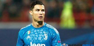 Bukan Cedera, Ini Penyebab Cristiano Ronaldo Absen Latihan