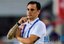 Cannavaro Sulit Buat Sepakbola Eropa untuk Mulai Lebih Cepat