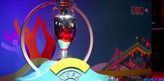 Dampak Virus Corona, Piala Eropa 2020 Mundur Satu Tahun