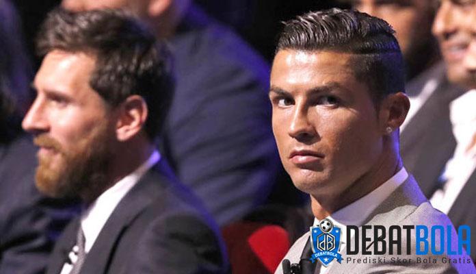 Di Tengah Virus Corona, Messi dan Ronaldo Ditantang Main di Liga Belarusia
