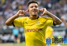 Dortmund Optimis Jadon Sancho Takkan Hengkang