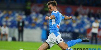 Fabian Ruiz Diincar Banyak Klub Eropa