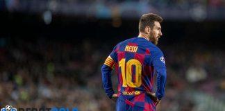 Gatti: Messi Tidak Fenomenal Lagi