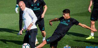 Hakimi Siap Kembali ke Real Madrid Jika Diinginkan Zidane
