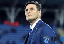 Inter Milan Karantina Pemain Sampai 25 Maret