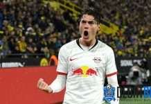 Italia dan Jerman Sudah, Patrik Schick Kini Incar Premier League