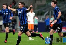Josip Ilicic Nikmati Sepakbola Menyerang Atalanta