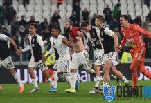 Juventus Sepakati Pemotongan Gaji Pemain dan Pelatih