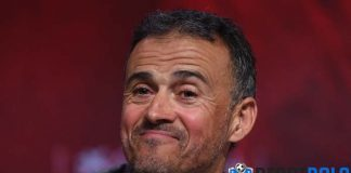 Kata Luis Enrique Soal Kembali ke Barcelona dan Timnas Spanyol