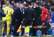 Kontroversi VAR Selamatkan Manchester United dari Kekalahan