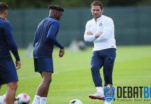 Lampard Tak Paksa Para Pemain Chelsea untuk Tetap Berlatih di Tengah Virus Corona