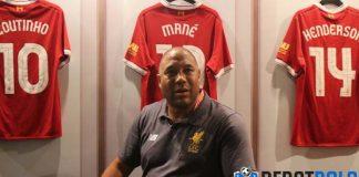 Legenda Liverpool: Liverpool Tidak Bisa Begitu Saja Diberi Gelar Juara