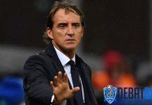 Mancini: Negara Manapun Tak Siap dengan Virus Corona