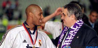 Mantan Presiden Real Madrid Meninggal dikarenakan Virus Corona