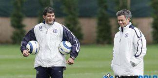 Mourinho Akui Kalau Dulu Dirinya Pemain yang Malas