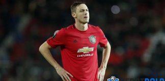 Nemanja Matic Siap Teken Kontrak Baru Bersama Man United