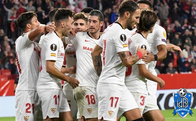 Prediksi Atletico Madrid vs Sevilla 7 Maret 2020